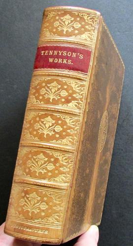 1905 The Poetical Works of William Wordsworth (1 of 4)