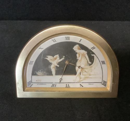 Clock French Boidoir (1 of 4)