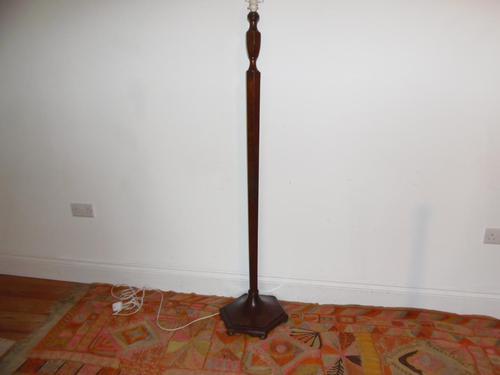 Heals  Standard Lamp (1 of 7)