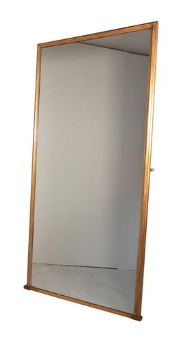 Gilt Dressing Mirror (1 of 3)