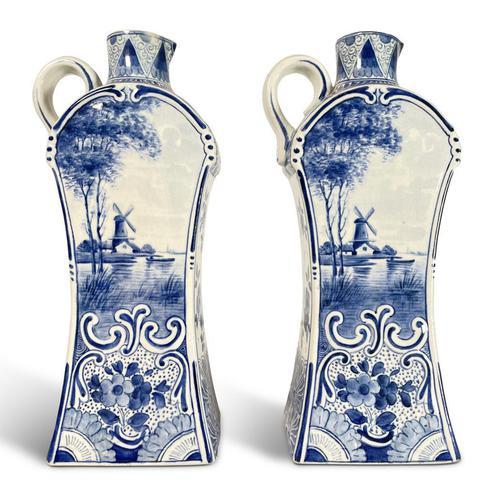 Villroy & Boch Delft Flasks (1 of 6)