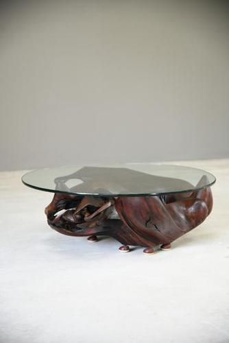 Tree Root Coffee Table (1 of 11)