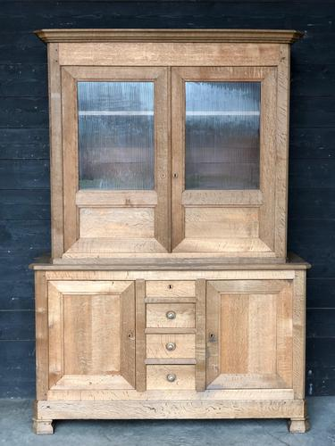 French Bleached Oak Deux Corps (1 of 13)