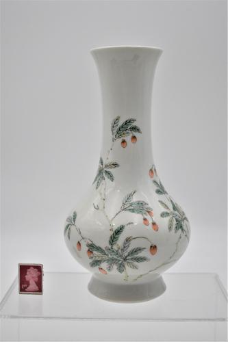 Chinese Porcelain Vase – Qing Dynasty (1 of 7)