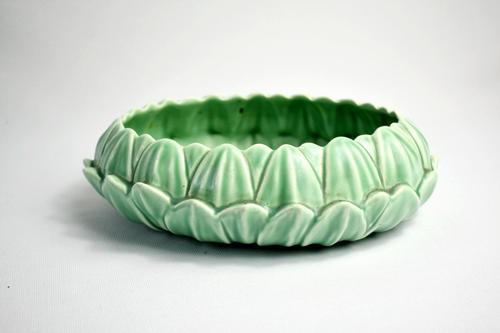 Wdae Royal Jade Lotus Bowl / Dish (1 of 10)