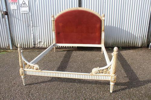 French Bedstead (1 of 7)