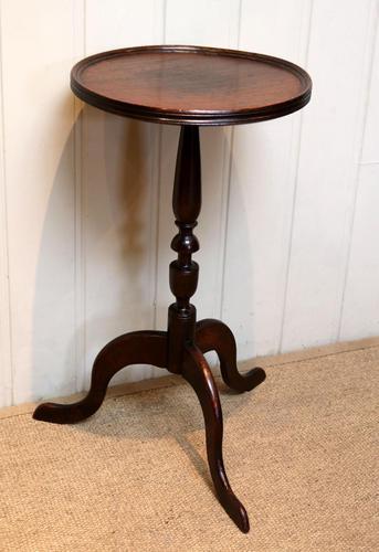 Oak Wine Table, Edwardian (1 of 4)