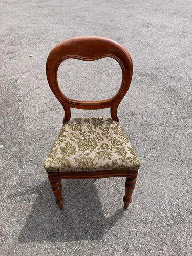 Victorian Spoon Back Chair (1 of 12)