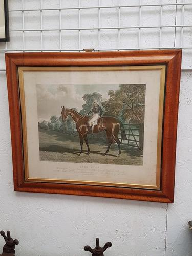 Victorian Horse Engraving (1 of 2)