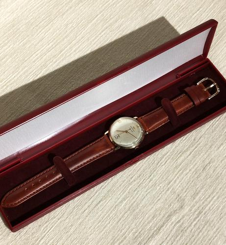 Marvin 9ct Gold Wristwatch 1966 (1 of 7)