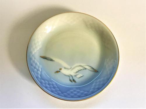 Delightful Bing & Grondahl Trinket Dish (1 of 4)