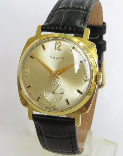 Gents 1960s Valex wrist watch (1 of 4)