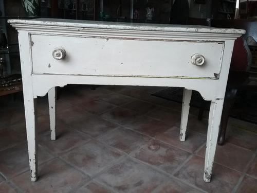 Georgian Painted Table (1 of 4)