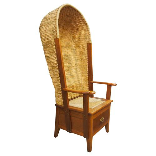 Large Hooded Orkney Chair (1 of 15)