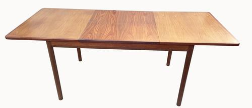 Extending Dining Table by White & Newton (1 of 6)