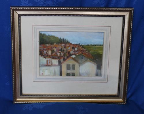 Village Landscape (1 of 5)