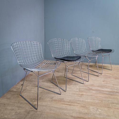 Harry Bertoia Model Chairs (1 of 11)