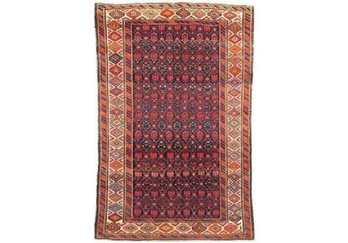 Antique Caucasian Kuba Rug (1 of 10)