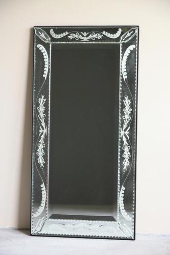 Vintage Venetian Style Mirror (1 of 13)
