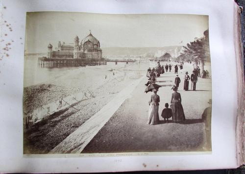 Original Photograph Album Giorgio Sommer, Alfredo Noack. 82 x Photo's c.1890 (1 of 14)