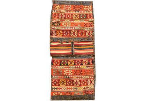 Antique Shahsavan Kilim Bag (1 of 5)