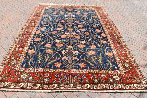 Fine Old Qum carpet 310x220cm (1 of 7)