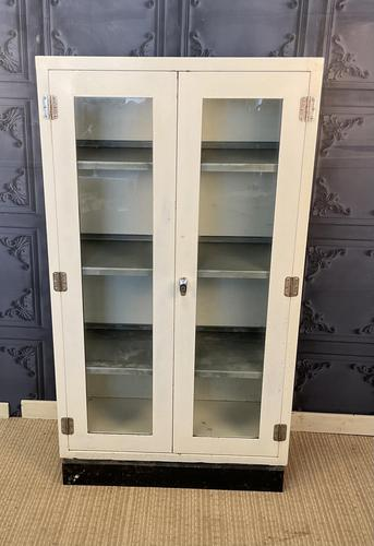 1930s Medical Cabinet (1 of 7)