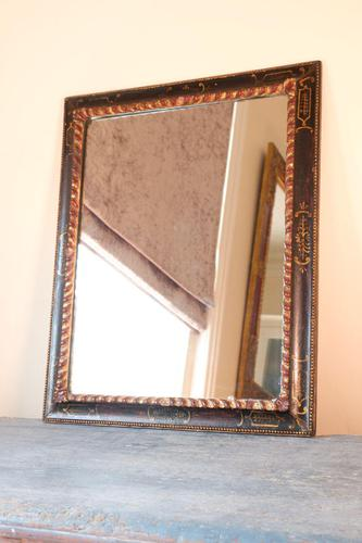 Late 19th Century Chinoiserie Wall Mirror (1 of 18)