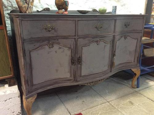 Shabby Chic Sideboard (1 of 4)