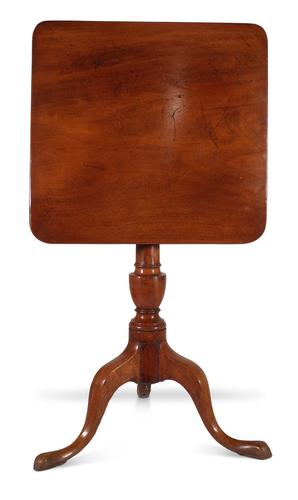 English Tilt Top Table (1 of 5)
