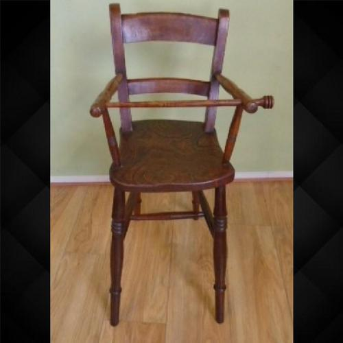 Childs Correction Chair (1 of 6)