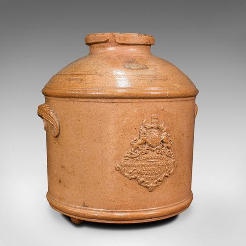 Antique Water Purifying Filter, English, Ceramic, Decorative, Victorian c.1870 (1 of 12)
