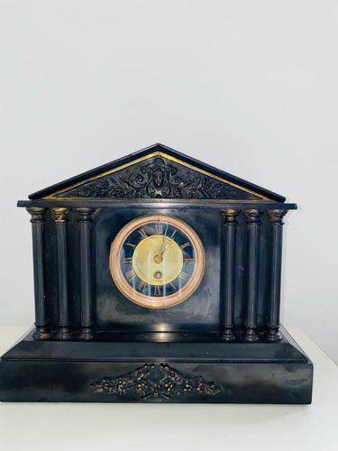 French Mantel Clock (1 of 6)