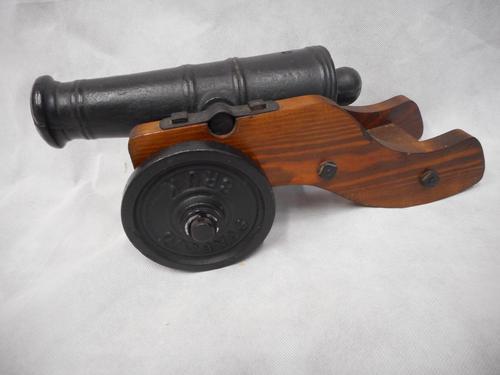 Stafsjo Bruk Signal Cannon (1 of 6)