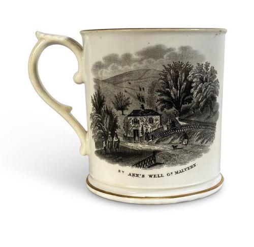 Malvern Mug by R Woods (1 of 6)