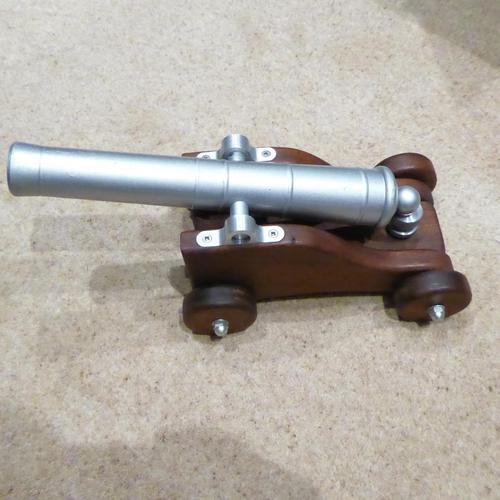 Large Model Cannon (1 of 3)