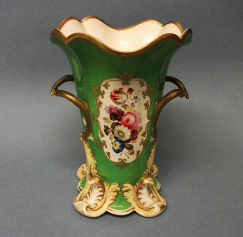A Henry & Richard Daniel Twin-Handled Vase, c.1825-30 (1 of 11)