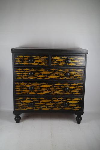 Fish Chest of Drawers (1 of 6)