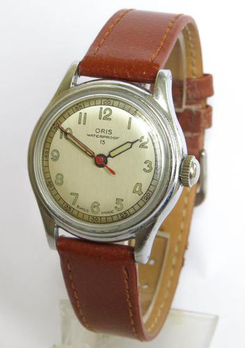 Gents 1950s Oris Wristwatch (1 of 5)