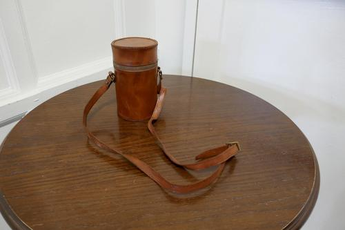 1920s German Huntsman's Drinking Flask Set (1 of 5)