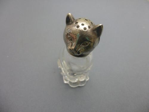 Novelty Cat Pepper (1 of 5)
