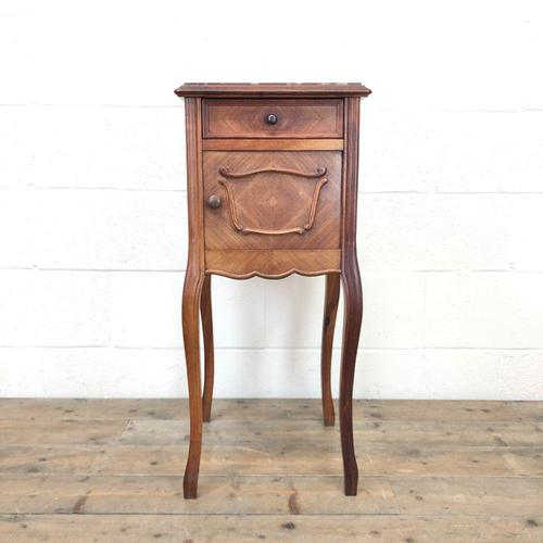 Antique French Bedside Table (1 of 11)