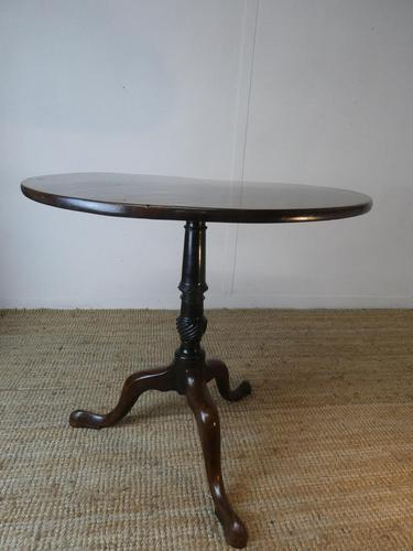 English 18th Century Round Table (1 of 6)