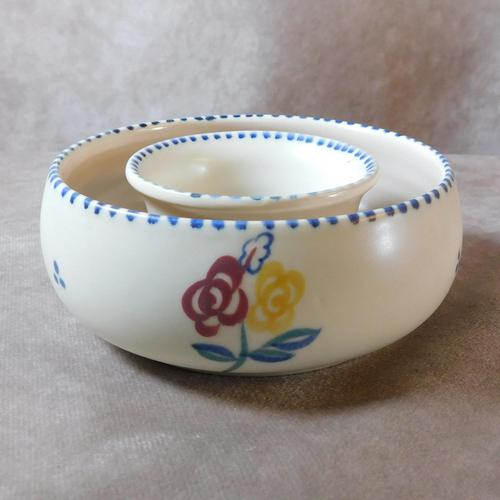 Poole Pottery Posy Ring Vase (1 of 4)