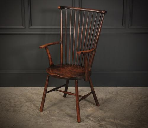 Windsor Chair by Liberty & Co. (1 of 10)