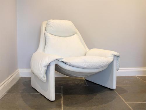 Saporiti P60 Armchair by Vittorio Introini (1 of 8)