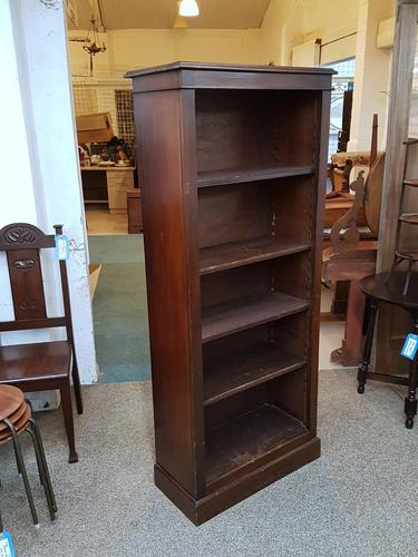 Victorian Style Bookcase (1 of 5)
