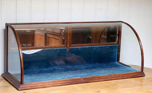 19th Century Counter Top Display Cabinet (1 of 11)