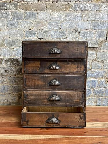Antique Liberty Bodice Drawers (1 of 4)