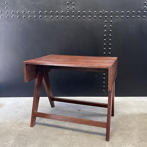 Administrative Desk by Pierre Jeanneret (1 of 4)